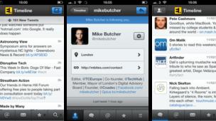 Tweetbot iOS app review