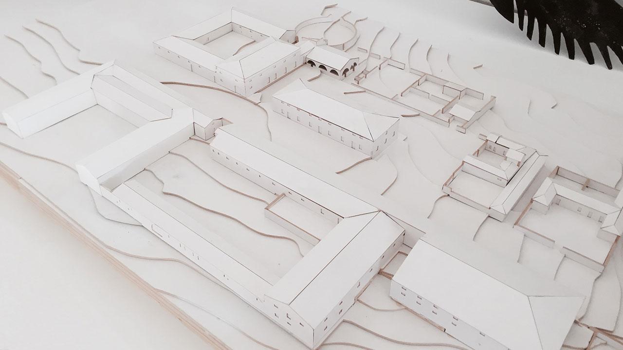 Plan model