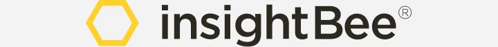 insightBee logo