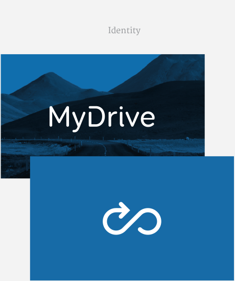 MyDrive Identity