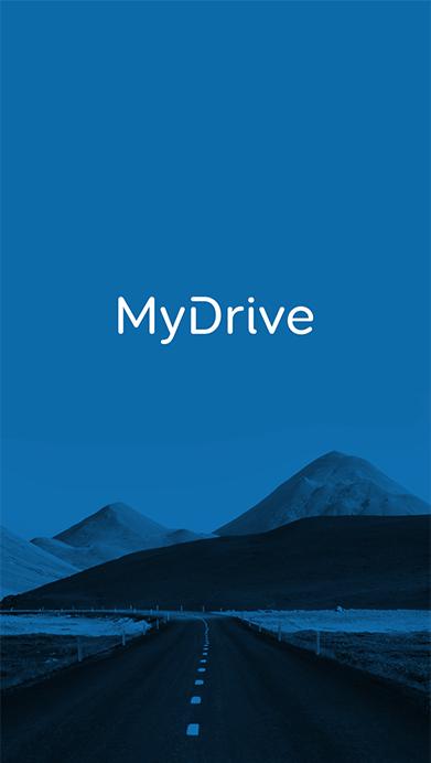 MyDrive Splash