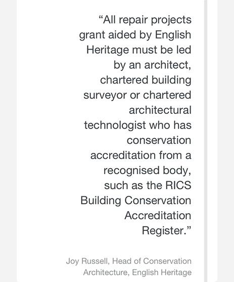 Find a surveyor responsive website