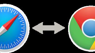 Safari vs Chrome – will handoff make me switch?