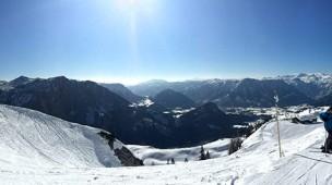 EI ski trip 2015