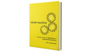 mind+machine book release