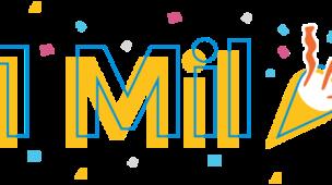 1 million design resource downloads