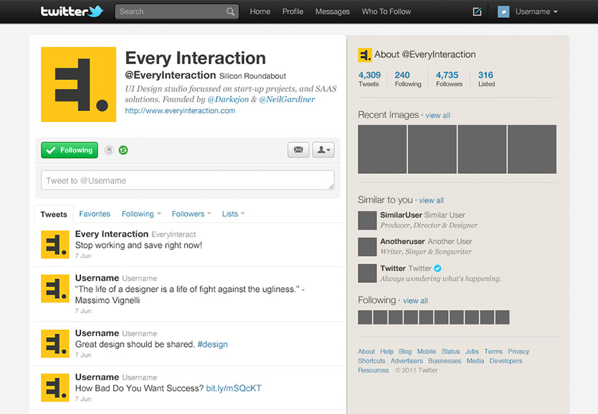 1 million design resource downloads - Every Interaction